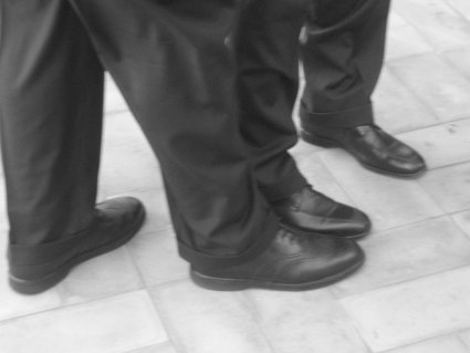 altri piedi